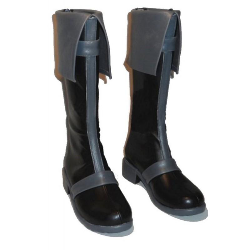 Rentaro Satomi Boots...