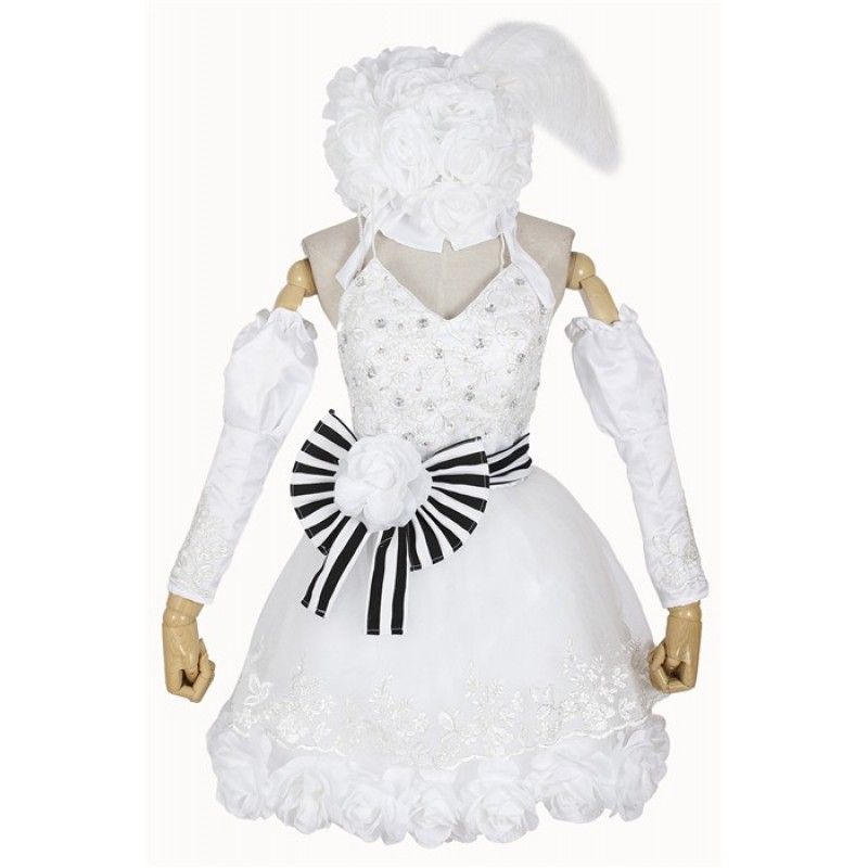 Black Butler Doll Pr...