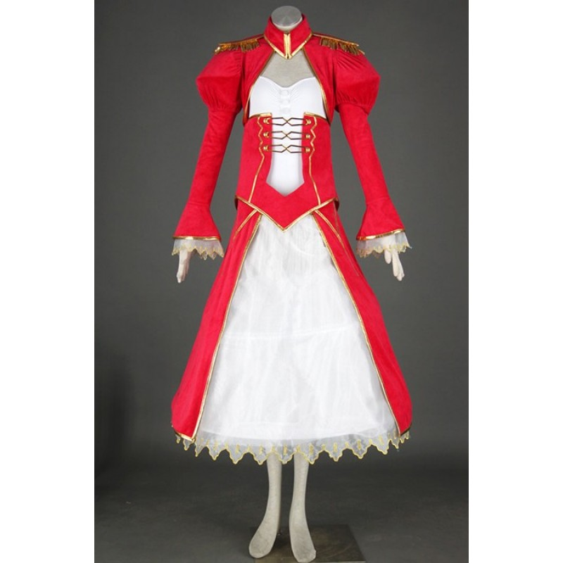 Fate Stay Night Dres...