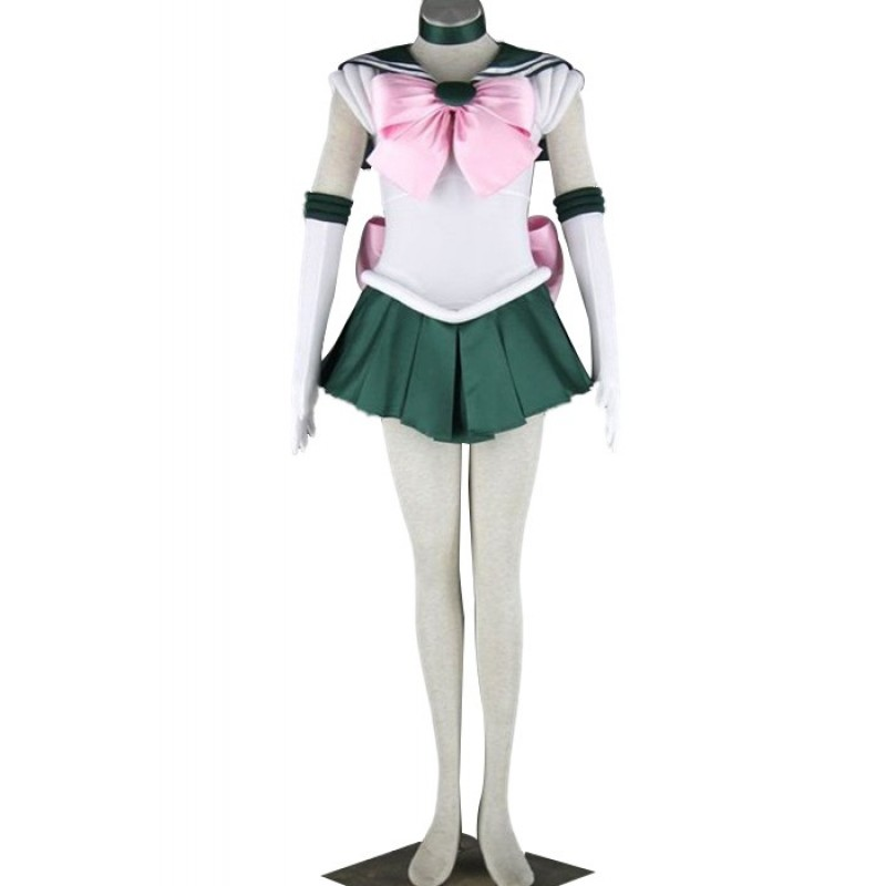 Sailor Jupiter Cospl...