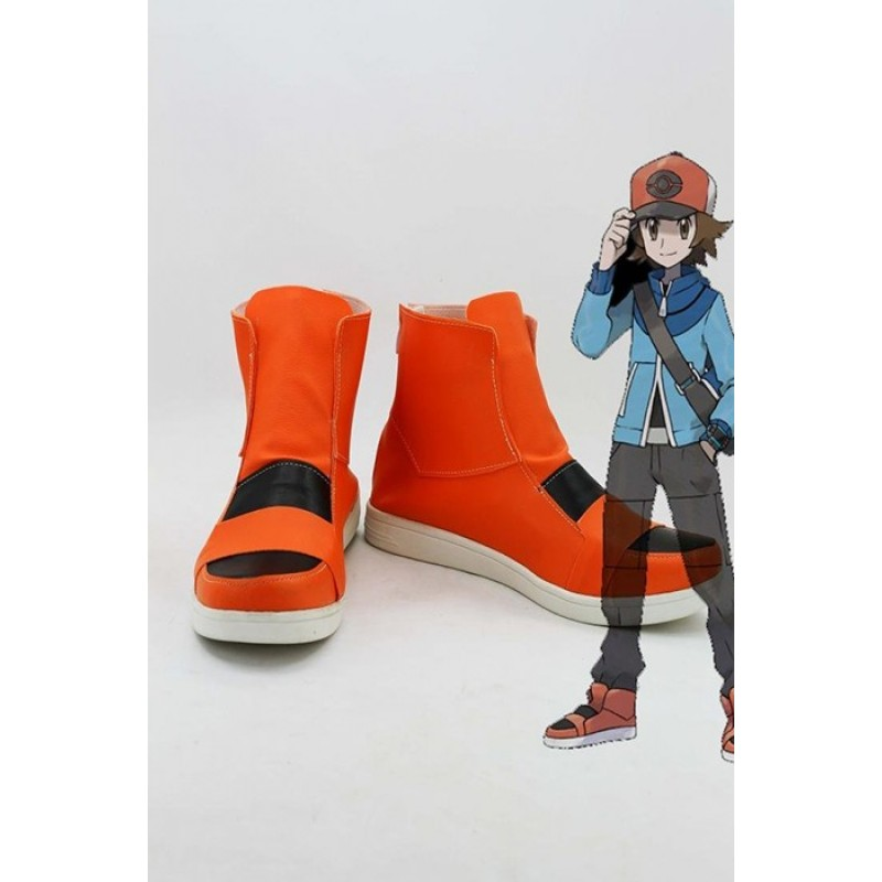 Pokemon Cosplay Shoe...