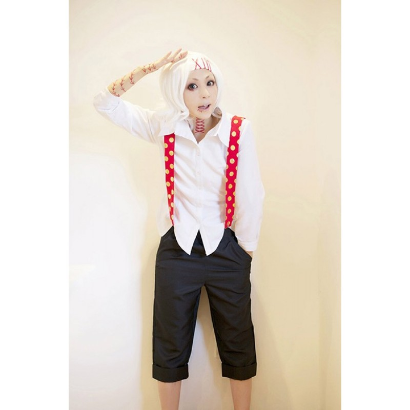 Tokyo Ghoul For Juzo...