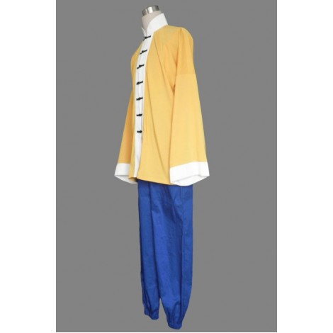 Dragon Ball Son Gokū 1st Version Cosplay Costume  AC00266