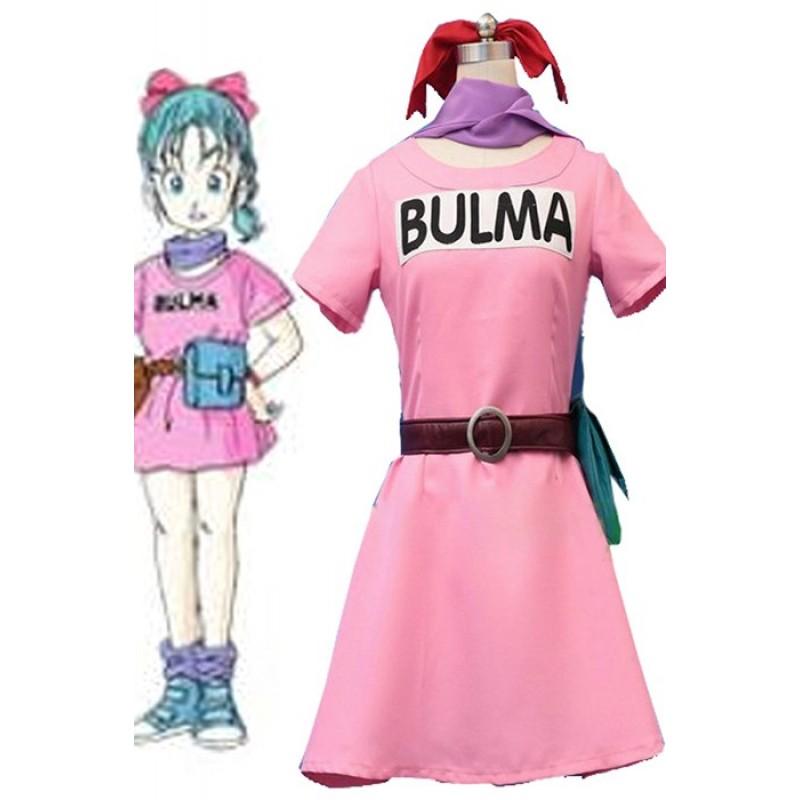 Dragon Ball Z Bulma ...