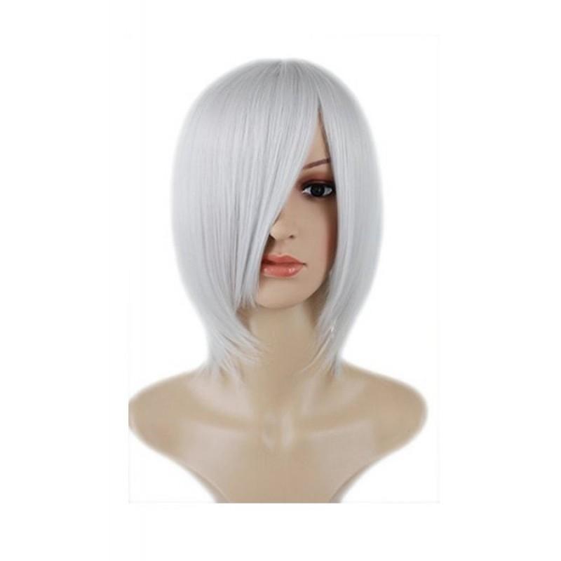 35cm White Vampire K...