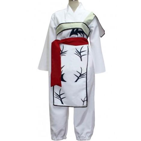 Inuyasha Bankotsu Cosplay Costume Clothing Kimono AC00161